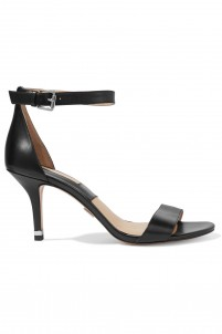 Suri leather sandals