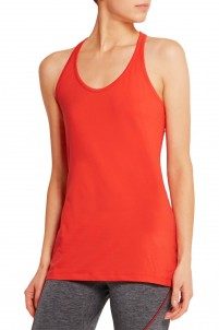 Get Fit stretch-jersey tank