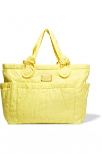 Elizababy shell diaper tote