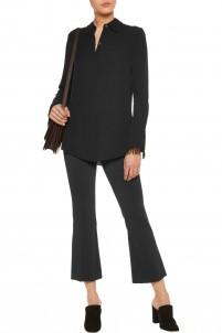 Niteesh silk crepe de chine blouse