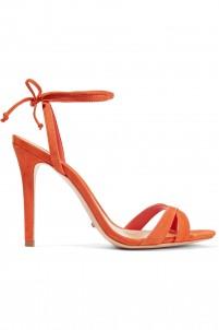 Lucie suede sandals