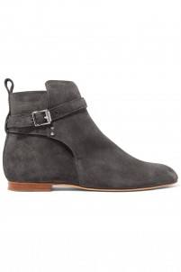 Nolan suede ankle boots