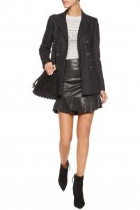 Paolo wool-blend blazer