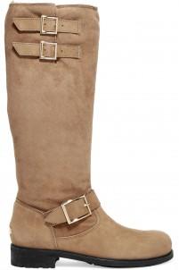 Yule shearling boots