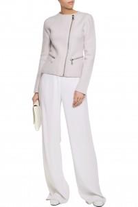 Rebecca wool-blend jacket