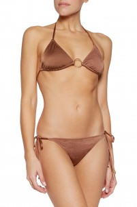 Miami triangle bikini