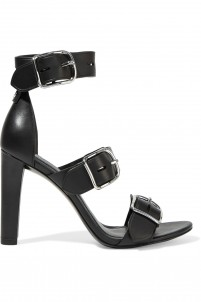 Bridget leather sandals