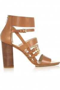 Winston leather sandals