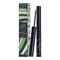 Liquid Chrome Metallic Eyeliner
