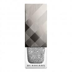 AW16 Nail Polish Silver Glitter No.453