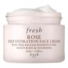 Rose Deep Hydration Face Cream 50ml