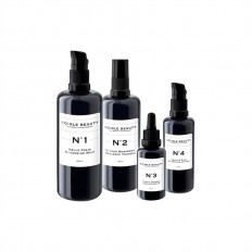 Edible Beauty on the Fly Travel Kit