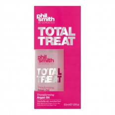 Total Treat Transforming Argan Oil 50ml