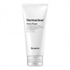 Derma Clear Micro Foam 120ml