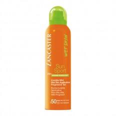 Sun Sport Invisible Mist Wet Skin ApplicationSPF50 125ml
