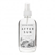 After Sun - Skin Soothing Aloe Mist