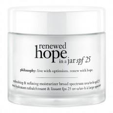 Renewed Hope In A Jar Moisturizer Spf 25 - 60ml