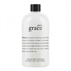 Pure Grace Shampoo, Bath & Shower Gel 480ml