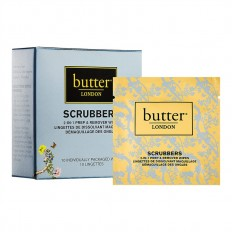 Scrubbers 2-in-1 Prep and Remover Wipes