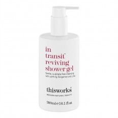 In Transit Reviving Shower Gel 300ml