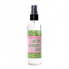I'm Not Here, I'm Really... At The Country Club Dry Oil Perfume