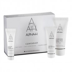 Clear Skin Set (3 travel products)