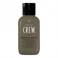 Ultra Gliding Shave Oil 50ml