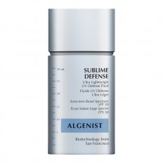 Sublime Defense Ultra Lightweight UV Defense Fluid SPF 50 (30ml)