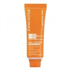 Sun Control Sensitive SPF50 Face Emulsion 50ml