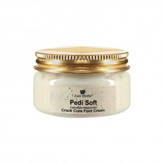 Pedisoft Calendula-Peppermint Crack Cure Foot Cream 50g