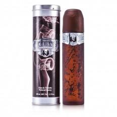 Cuba Grey Eau De Toilette Spray  100ml/3.3oz