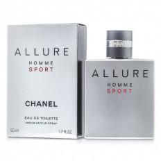 Allure Homme Sport Eau De Toilette Spray  50ml/1.7oz