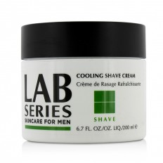 Lab Series Cooling Shave Cream - Jar  200ml/6.7oz
