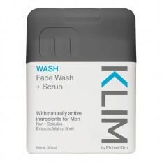 Face Wash + Scrub