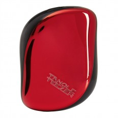 Compact Styler Red Chrome