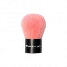 Pink Kabuki Brush