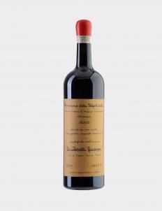 Amarone Vintage 2003 Red Wine