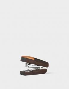 STaPO Wooden Mini Stapler