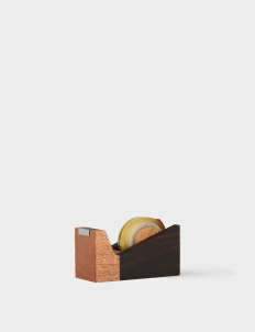 TaIPO Wooden Tape Dispenser