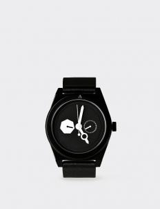 Timeless Onyx Watch