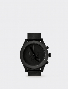 Iconic Graphite Watch