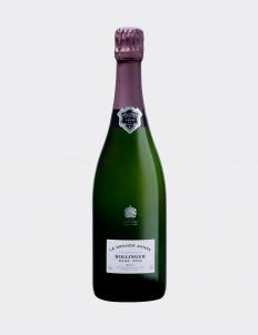 La Grande Année Rosé Vintage 2004 Champagne