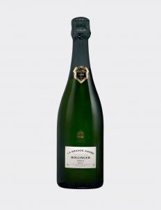 La Grande Année Vintage 2004 Champagne
