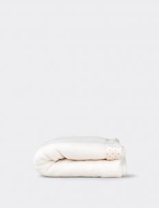 Polkaedge Blanket