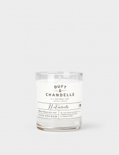 Naturalle Soy Candle