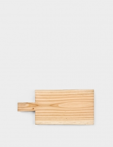 Kasual Wooden Board with Long Handle