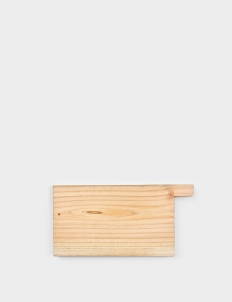 Kasual Wooden Board with Small Handle