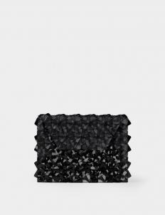 Black Classic Clutch