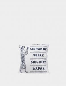 Bantal Merokok Smoking Cushion