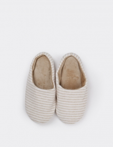 Stripes Slippers